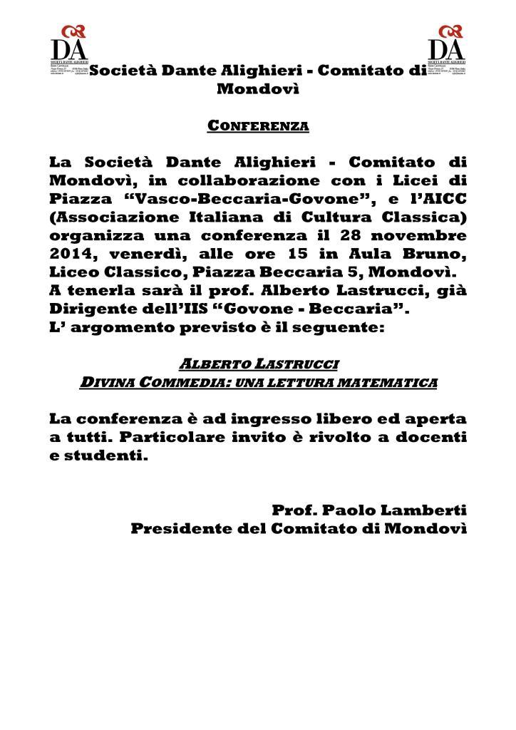 Conferenza Dante 28nv14 manifesto-page-001